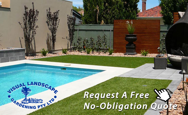 Landscaping quotes Adelaide