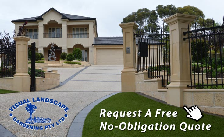 Free Landscaping Supplies Quotes