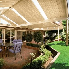 About visual landscape gardening landscapers adelaide sa for Landscaping services adelaide