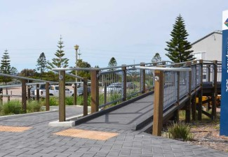 Malcolm Point Semaphore Redevelopment
