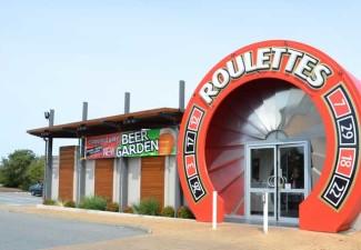 Roulettes Tavern Paving