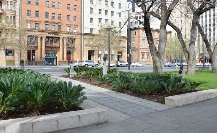 Commercial landscaping adelaide south australia services for Adelaide landscaping companies