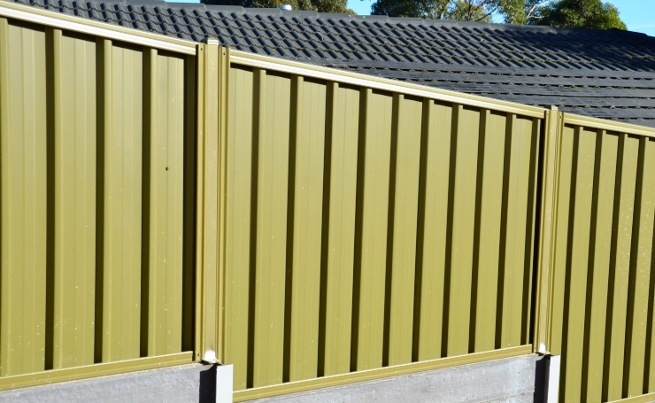Fencing Adelaide Sa Erected By Licensed Fencing Contractors