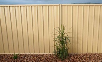 Good Neighbour® Fence