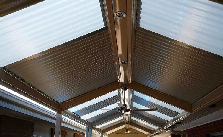 Colorbond Verandah Adelaide Features And Benefits