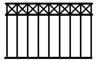 Contemporary Cross