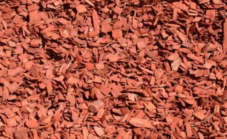 Colourscape Redwood Bark Chip