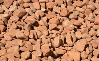 River Pebbles Large