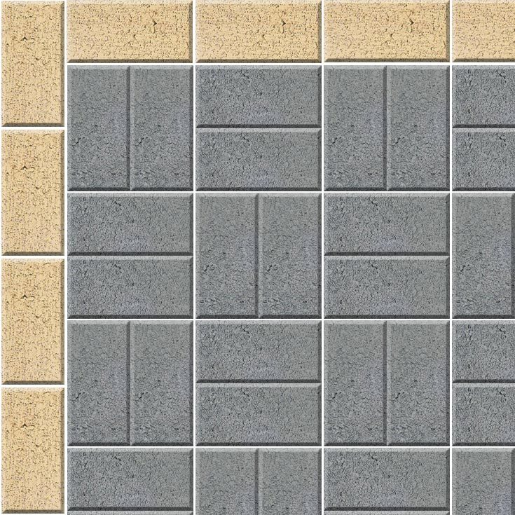 Basket Weave Pattern Paving : Driveway pavers adelaide paving design ideas