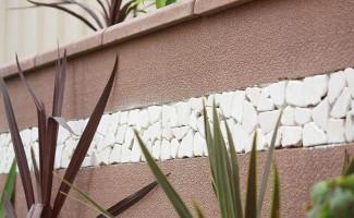 Concrete Sleeper Retaining Wall (Henley)