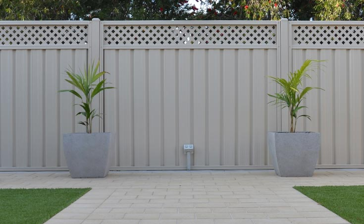 Good Neighbour Fencing Adelaide Fence Installation Adelaide