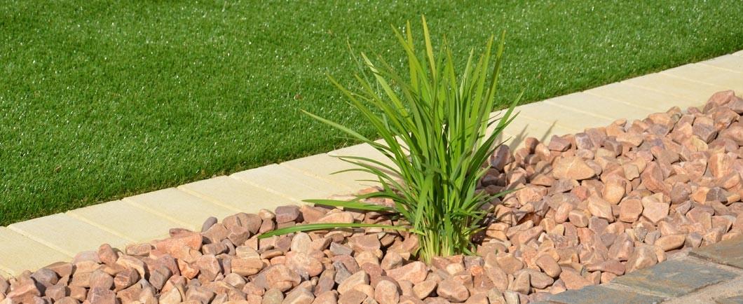 Low Maintenance Garden Landscaping Design