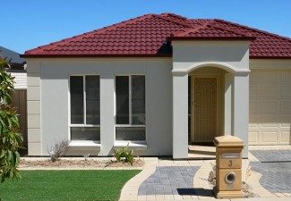 New Home Landscaping Golden Grove