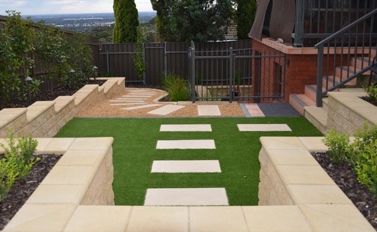 Artificial Grass Wynn Vale