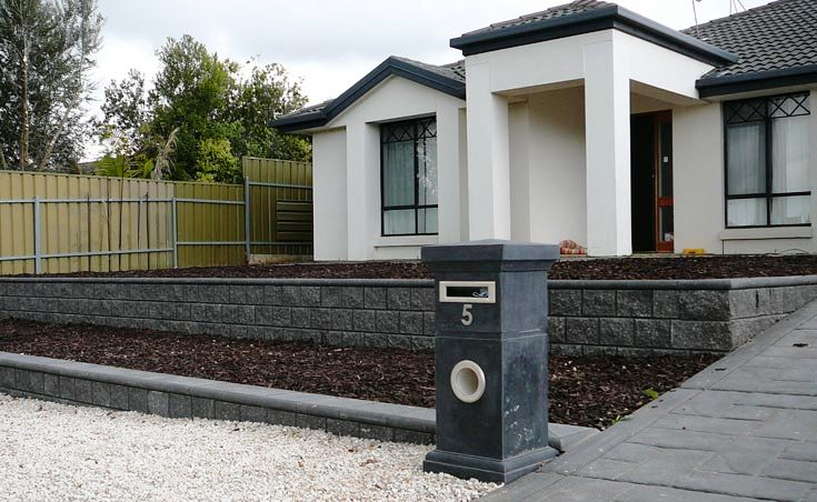 Garden design with backyard makeover ideas on a budget with images of - Complete Garden Landscaping Makeover Craigmore Sa
