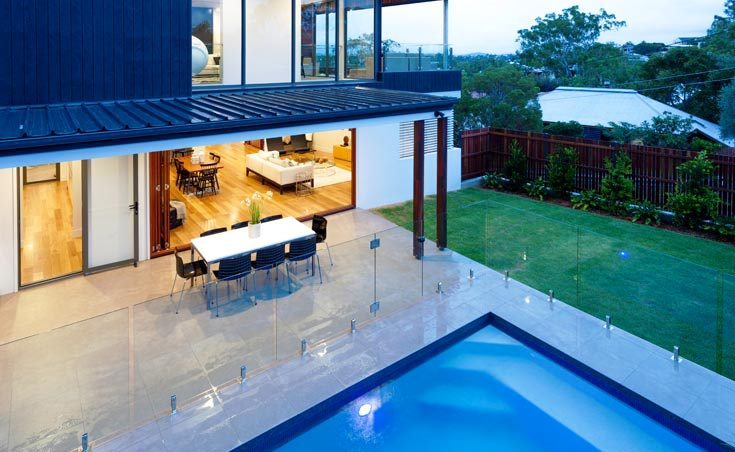 Glass Pool Fencing Adelaide Types Amp Regulations In Sa