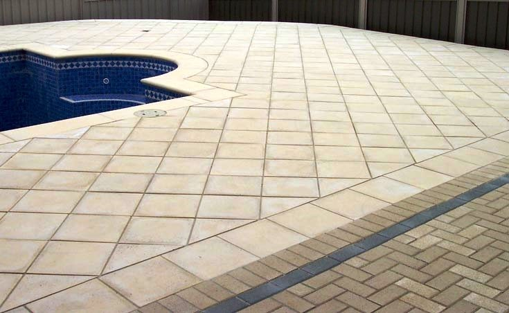 Local licensed paving contractors paving adelaide gardens for Pavers adelaide