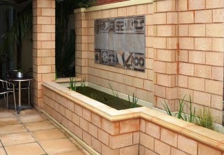 Courtyard Landscaping Tips