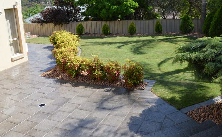 Garden Landscaping Golden Grove