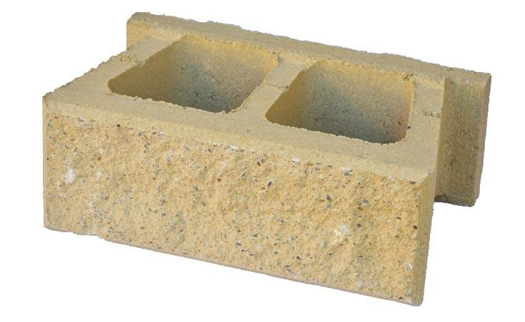 Standard Large Block