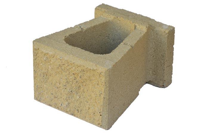 Small Standard Block