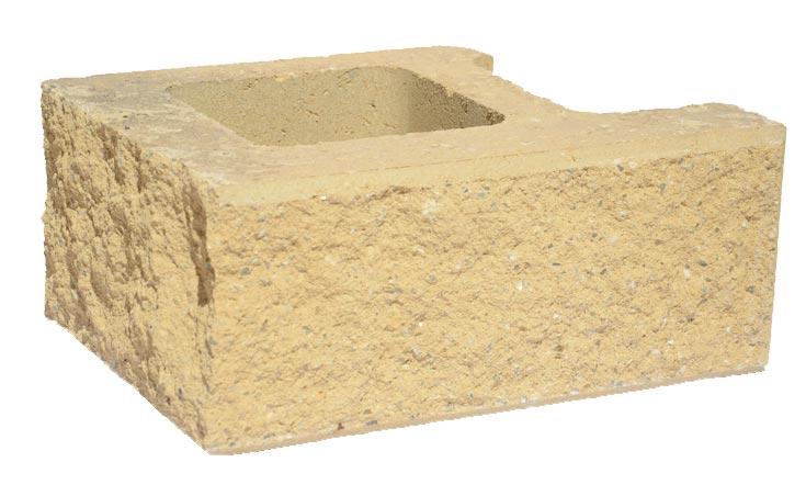 Standard Corner Block