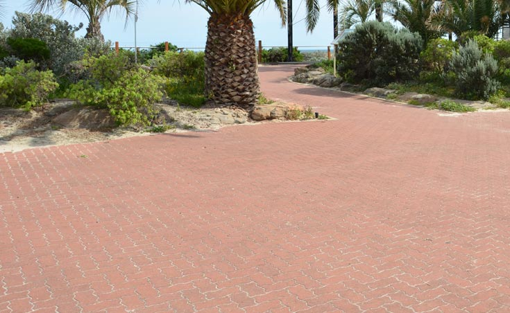 Boral® Interpave® Pavers