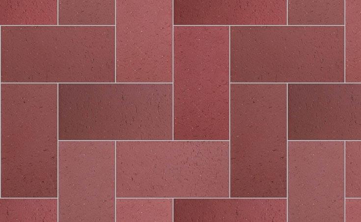Austral Firestone Red