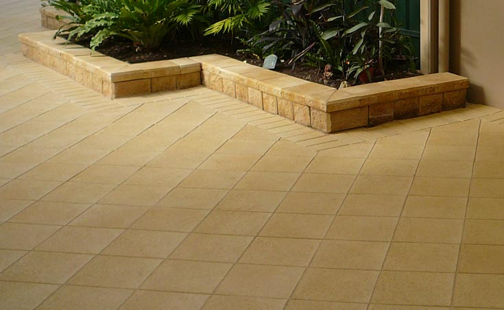 Driveway pavers adelaide driveway paving design ideas for Pavers adelaide