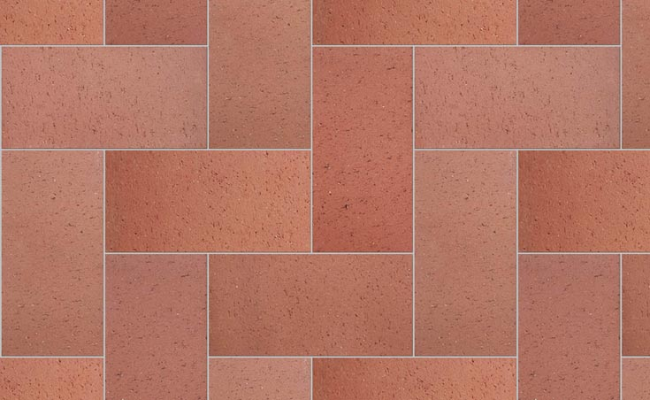Austral Rust Pavers