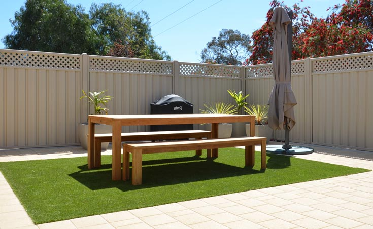 Burnside Artificial Grass