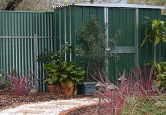 Garden Tool Sheds Adelaide