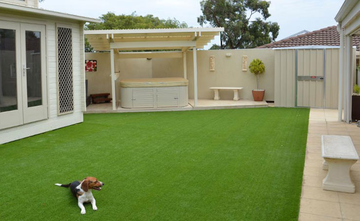 Artificial Grass Adelaide | Residential Landscaping Adelaide