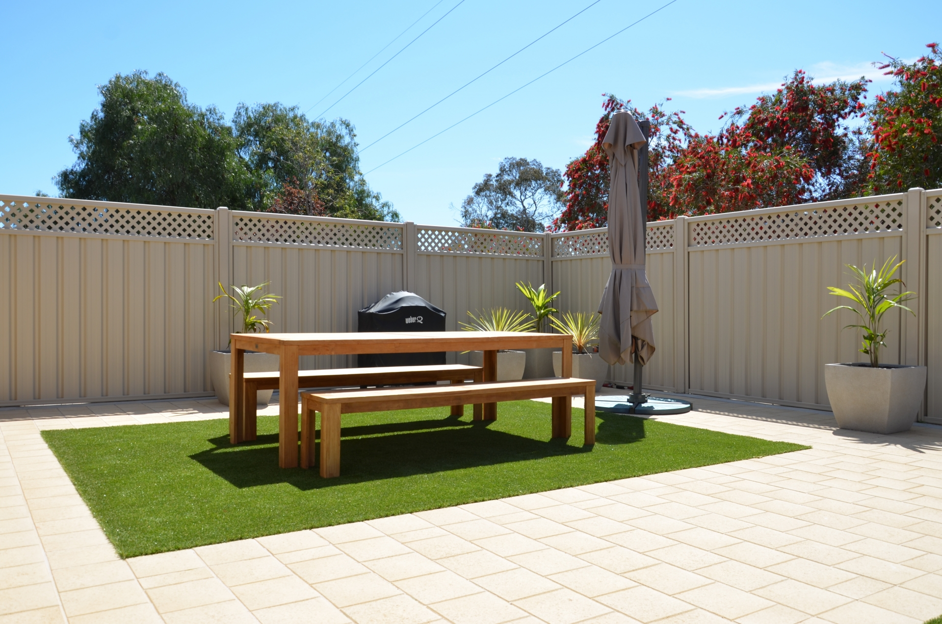 Residential Landscaping Ideas Adelaide